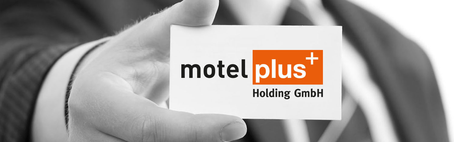 Motel Plus Holding GmbH